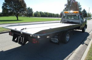 hollywood towing services